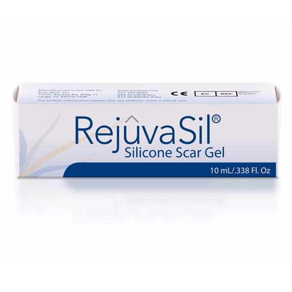 Thuốc Trị Sẹo RejuvaSil